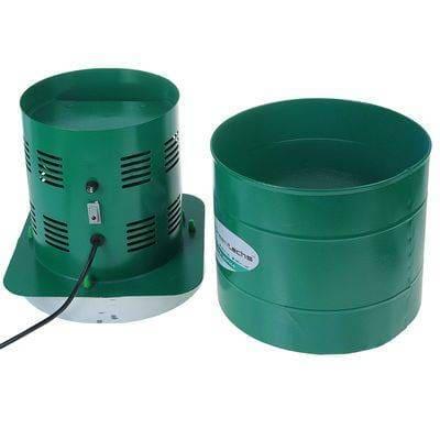 Роторная зернодробилка Greentechs 350 кг/ч
