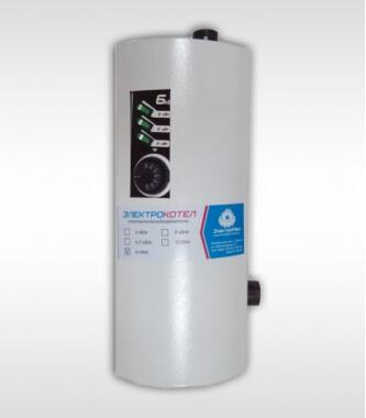 Электрический котел отопления ЭВПМ 4,6
