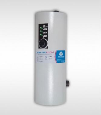 Электрический котел отопления ЭВПМ 9