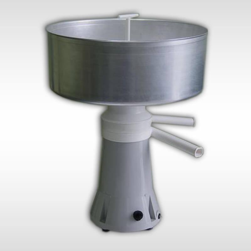 Сепаратор молочный ЭСБ 02-04